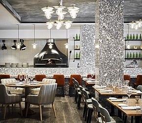 Restaurant Wikipedia
