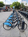 Barclays Cycle Hire, Euston - IMG 0789.JPG