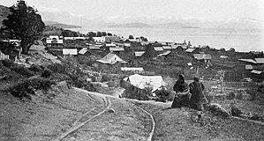 Bariloche - Bariloche, 1916