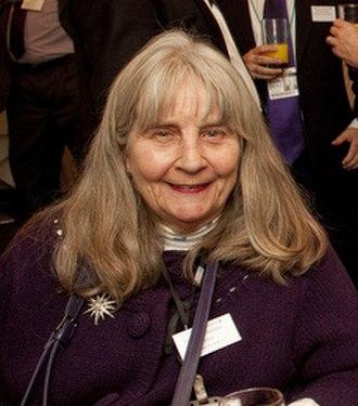 Susan Cunliffe-Lister, Baroness Masham of Ilton - Baroness Masham of Ilton in November 2011