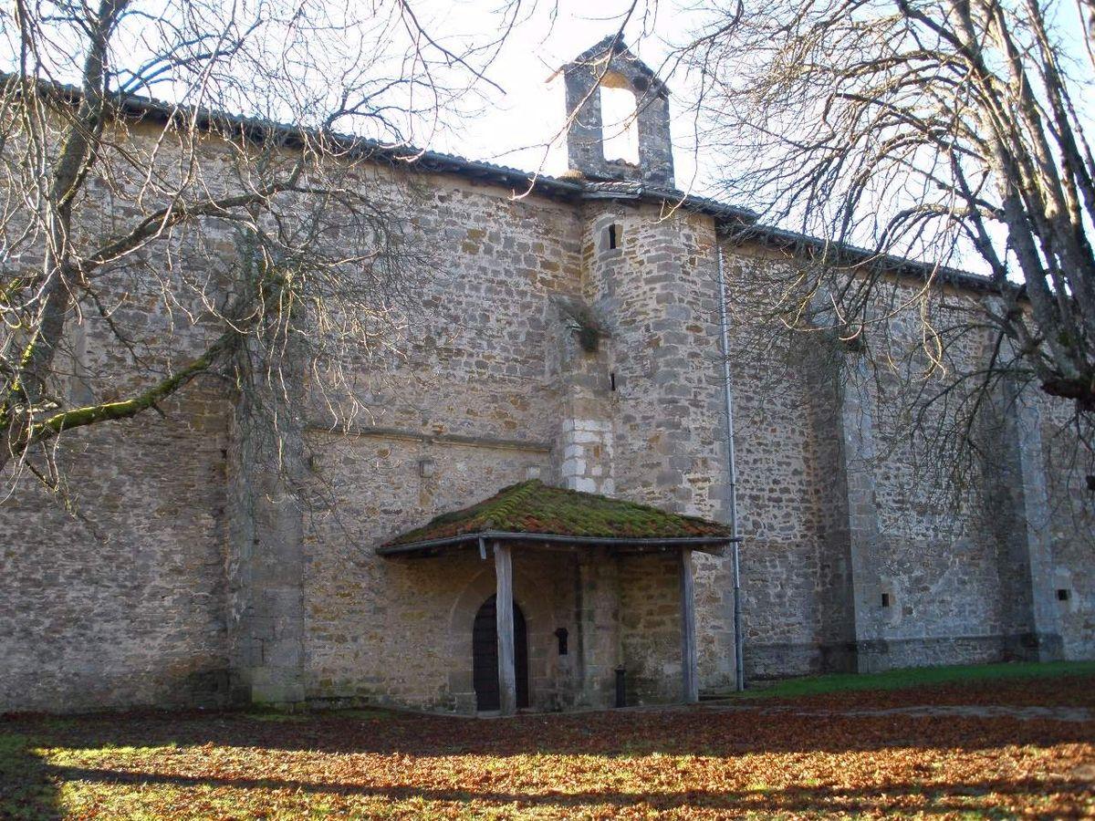 Convento de las religiosas cistercienses de barria for 11 marine terrace santa monica