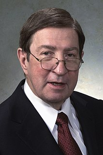 Barry Stout American politician