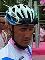 Bartosz Huzarski, 2012 Giro d'Italia, Savona.jpg