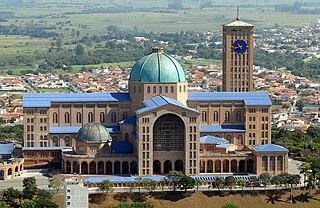 Basilica of Our Lady of Aparecida