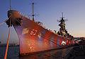 Battleship Missouri Memorial during 24th annual Hawaii Military Appreciation Month 090430-N-PB212-085.jpg