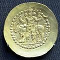 Battriana, monete d'oro del IV secolo 11.jpg