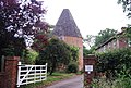 Bear Manor Oast, Shipbourne - geograph.org.uk - 1364081.jpg