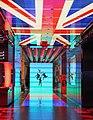 Beatles LOVE - Cirque du Soleil 3 (14944531223).jpg