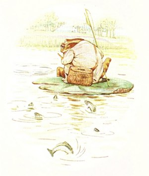 Beatrix Potter - A Tale of Jeremy Fisher - Illustration from page 39.jpg