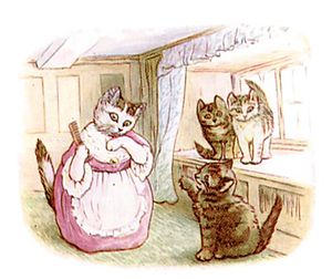 Beatrix Potter - The Tale of Tom Kitten - Illustration from p 20.jpg