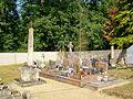 Beaurepaire (60), cimetière.jpg