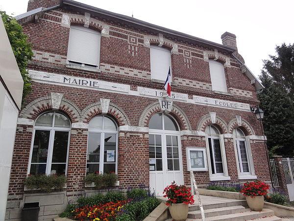 Photo de la ville Beauvois-en-Vermandois
