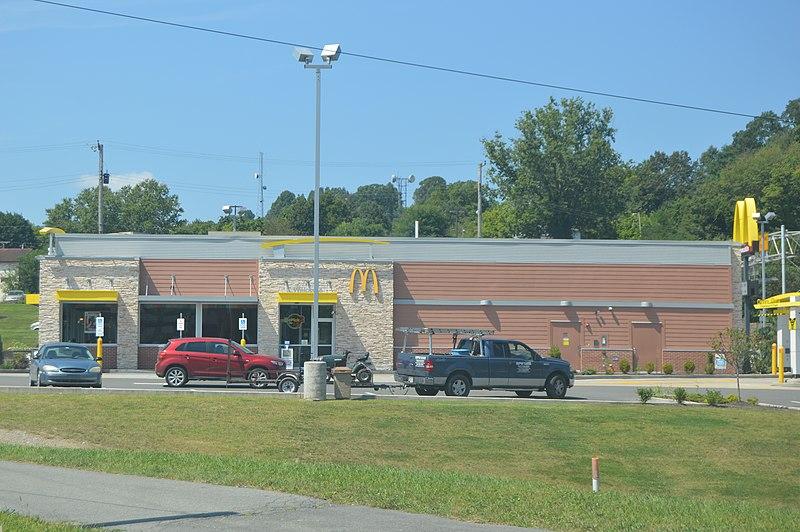 File:Beckley McDonald's on RCB Drive.jpg