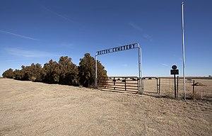 Becton, Texas - Becton Cemetery