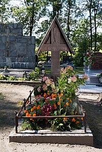 Beda Hahn grave.jpg