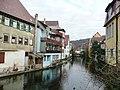 Beim 366 km langen Neckartalradweg, Horb am Neckar - panoramio (1).jpg