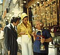 Beirut Gold Souk and jewelery 1970.jpg
