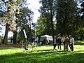 Belarus-Minsk-Loshytsa-Making Movie about Civil War-15.jpg