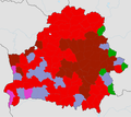 Belarus Soviet Victory 2019 Election Map.png