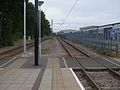 Belgrave Walk tramstop look east2.JPG