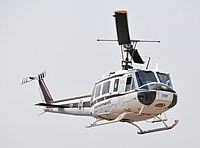 Bell Helicopters 205-A1 1721 (34173277546).jpg