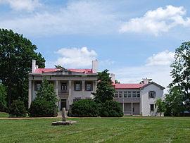 Belle Meade Tennessee Wikipedia