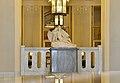 Belmond Grand Hotel Europe Saint Petersburg marble statue Ganymede.jpg