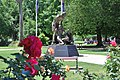 Benalla Weary Dunlop Memorial 010.JPG