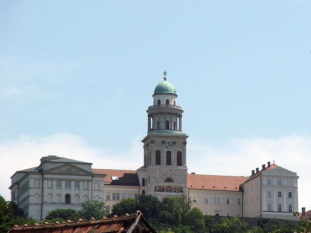 Bencés főapátsági templom (4640. számú műemlék) 29
