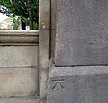 Benchmark, St George's Place, Liverpool 1.jpg