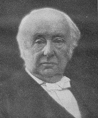 St Sepulchre's Cemetery - Benjamin Jowett, buried in St Sepulchre's Cemetery.