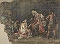 Benjamin Wolff - Sophonisba knielt voor Masinissa, koningin van Numidië - SK-A-659 - Rijksmuseum.jpg