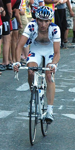 Benoît Vaugrenard (Tour de France 2007 - stage 7).jpg