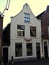 foto van Huis met topgevel