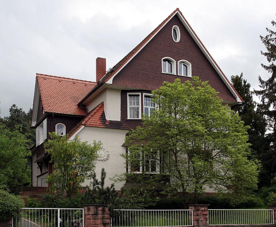 Single bensheim