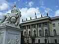 Berlín, Mitte, Humboldtova univerzita.jpg
