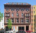 Berlin, Kreuzberg, Koethener Strasse 44, Kuenstlerhaus.jpg