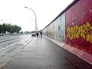 Berlin Wall (13-8-2006)