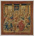 Bernard van Orley (Netherlandish, Brussels ca. 1492–1541, 42 Brussels) - The Last Supper - Google Art Project.jpg