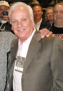 Bernard Goldberg American journalist