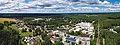 Bernsdorf Neuwiednitz Aerial Pan.jpg