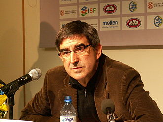 Jordi Bertomeu - Image: Bertomeu 101