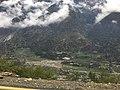 Besham through Karakorum Highway.jpg