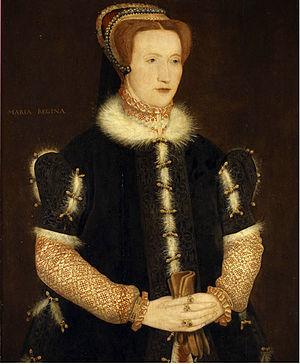 Bess of Hardwick - Bess of Hardwick, 1550s