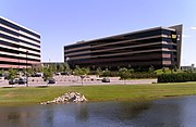 Best Buy corporate headquarters, Richfield, Minnesota (April 10, 2007)