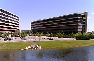 Richfield, Minnesota - Richfield is home to the corporate campus of Best Buy