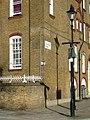 Bethany House, Lloyd Baker Street - geograph.org.uk - 1705316.jpg