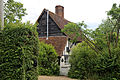Betts Lane cottage 04 at Nazeing, Essex, England.JPG