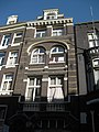 Beursstraat 9, Amsterdam.JPG