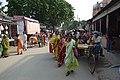 Bhaktisiddhanta Saraswati Marg - Mayapur - Nadia 2017-08-15 2186.JPG